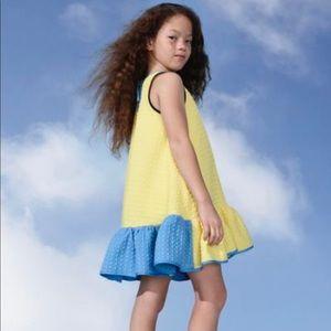 Victoria Beckham Girls Dress for Target